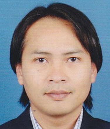 Dr Abd Rahim Jaguli KLICELS